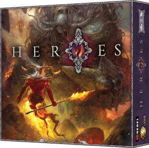Heroes (Lion Games)